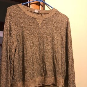 Super soft sweater from urban outfitters